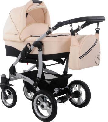 Детская универсальная коляска Bebetto Holland (D1L/ALU/K) - цвет 231