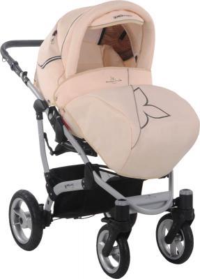Детская универсальная коляска Bebetto Holland (D1L/ALU/K) - чехол на ноги