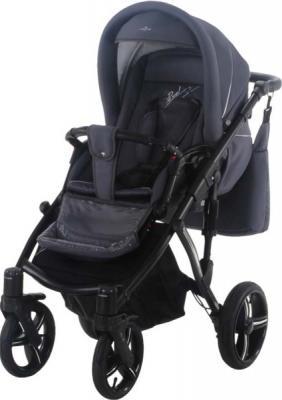Детская универсальная коляска Bebetto Pascal (V1L/ALU/K/K) - прогулочная
