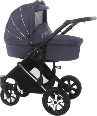 Детская универсальная коляска Bebetto Pascal (V1L/ALU/K/K) - цвет 230