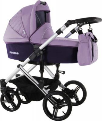 Детская универсальная коляска Bebetto Solaris B 241 - цвет 241