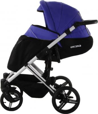 Детская универсальная коляска Bebetto Solaris B 241 - цвет 260