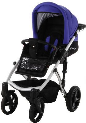 Детская универсальная коляска Bebetto Solaris B 241 - прогулочная
