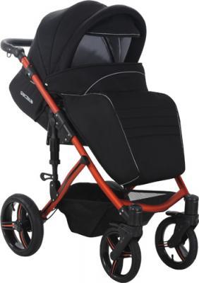 Детская универсальная коляска Bebetto Solaris Red (V1K/ALU/RC) - чехол для ног