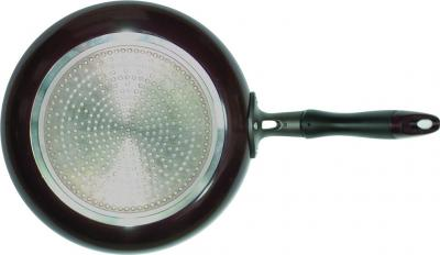 Сковорода Polaris HM-20FLC - вид сзади