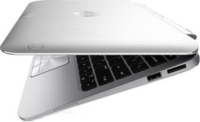 Ноутбук HP Envy x2 11-g000er (C0U40EA) - общий вид