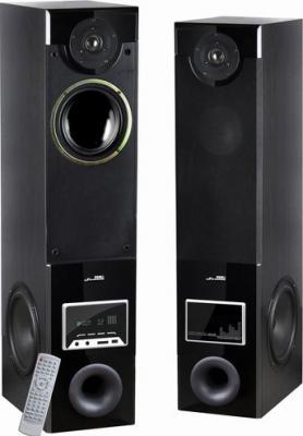 Мультимедиа акустика MB Sound MB-5301 Cooper ONE - общий вид
