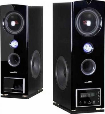 Мультимедиа акустика MB Sound MB-5304 Cooper 4 - общий вид