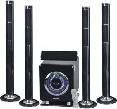 Мультимедиа акустика MB Sound MB-5503 Bazzooka III - общий вид
