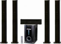 Мультимедиа акустика MB Sound MB-5504 Bazzooka 4 -