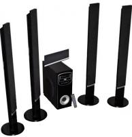 Мультимедиа акустика MB Sound MB-5506 Bazzooka 6 -