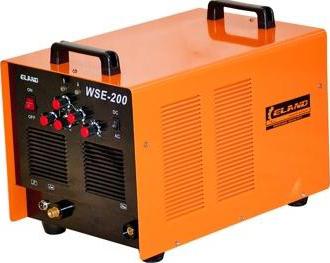 Инвертор сварочный Eland WSE-200 PRO AC/DC (IGBT) - общий вид