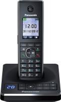 Беспроводной телефон Panasonic KX-TG8561  (черный) -