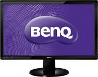 Монитор BenQ GL2055 - фронтальный вид