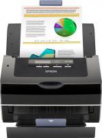 Протяжный сканер Epson GT-S85N -