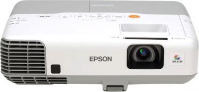 Проектор Epson EB-93H - фронтальный вид