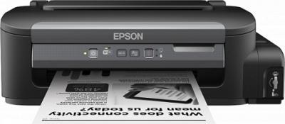Принтер Epson M105 - общий вид