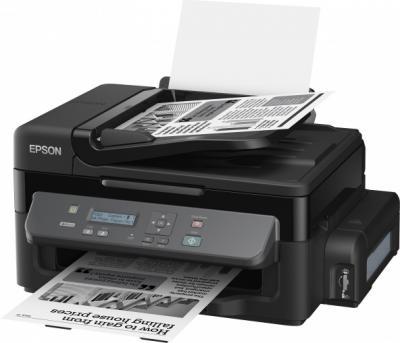 МФУ Epson M200 - общий вид
