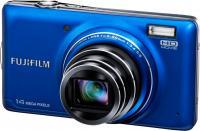 Компактный фотоаппарат Fujifilm FinePix T350 (Blue) - общий вид