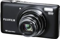 Компактный фотоаппарат Fujifilm FinePix T400 (Black) - общий вид