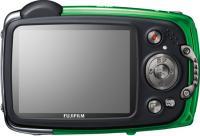 Компактный фотоаппарат Fujifilm FinePix XP50 (Green) - вид сзади