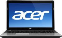Ноутбук Acer Aspire E1-531G-B9604G75Maks (NX.M7BEU.003) - фронтальный вид