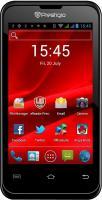 Смартфон Prestigio MultiPhone 4020 DUO (PAP4020DUO) - общий вид