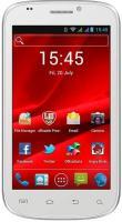 Смартфон Prestigio MultiPhone 5000 DUO White (PAP5000DUOWHITE) - общий вид