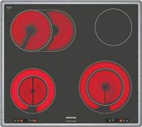 Зависимый комплект Siemens HE23AT520R + EA645GH11M - варочная панель