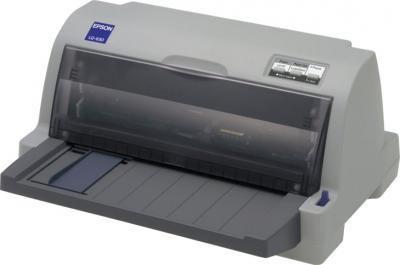 Принтер Epson LQ-630 - общий вид