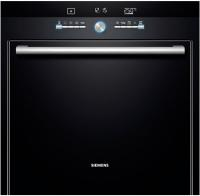 Электрический духовой шкаф Siemens HB36GB650J - вид спереди