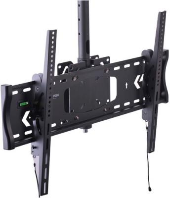 Кронштейн для 2-х ТВ Kromax Cobra-3 (темно-серый) - вид спереди