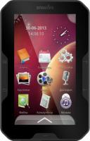Электронная книга Wexler T7205 (черный) - фронтальный вид