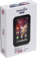 Электронная книга Wexler T7205 (microSD 4Gb, черный) - коробка