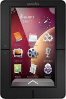 Электронная книга Wexler T7206 (microSD 8Gb, черный) - общий вид