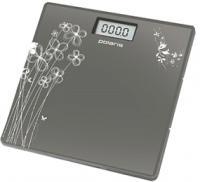 Напольные весы электронные Polaris PWS1523DG (серый) - общий вид
