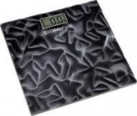 Напольные весы электронные Polaris PWS1528DG Gray - общий вид