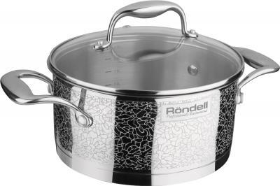 Кастрюля Rondell RDS-342 - общий вид