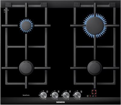 Газовая варочная панель Siemens ER626PF70E - общий вид