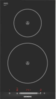 Индукционная варочная панель Siemens EH375ME11E - общий вид