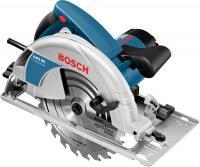 Профессиональная дисковая пила Bosch GKS 85 Professional (0.601.57A.000) -