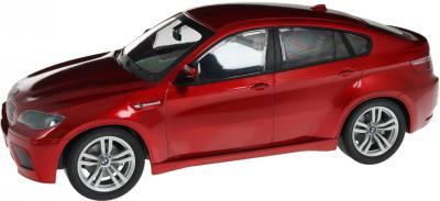Игрушка на пульте управления MJX Автомобиль BMW X6 M 8541А/ВО (бордовый) - общий вид