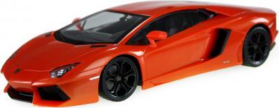 Радиоуправляемая игрушка MJX Автомобиль Lamborghini Aventador LP700-4 (Оранжевая) - общий вид