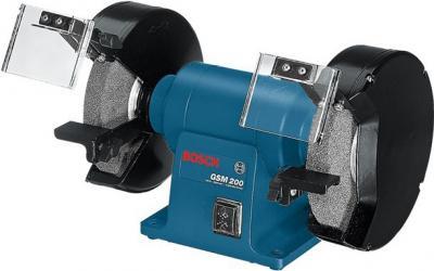 Профессиональный точильный станок Bosch GSM 200 (0.601.277.103) - общий вид