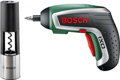 Аккумуляторный шуруповерт Bosch IXO Vino II (0.603.981.027) - общий вид
