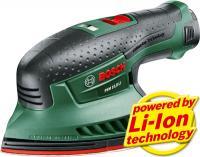 Дельтавидная шлифовальная машина Bosch PSM 10.8 Li (0.603.976.920) -