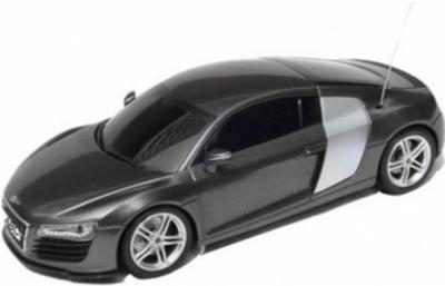 Игрушка на пульте управления MJX Автомобиль Audi R8 8125В(ВО) (графит) - общий вид