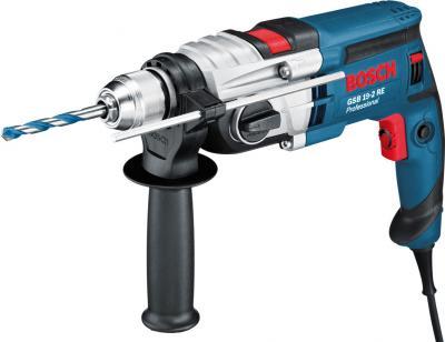 Профессиональная дрель Bosch GSB 19-2 RE Professional (0.601.17B.600) - общий вид
