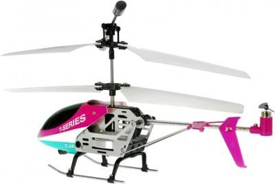 Радиоуправляемая игрушка MJX Вертолет T638 (T38) - общий вид