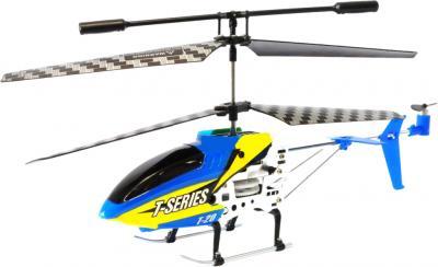 Радиоуправляемая игрушка MJX Вертолет T620 (T20) - общий вид